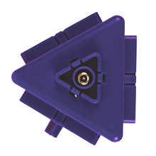 Power Triangle Connector