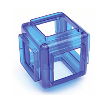 Cube Connector