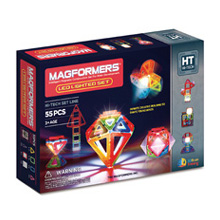 Купить Magformers LED Lighted Set