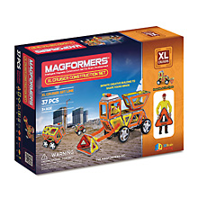 Купить Magformers XL Cruiser Construction Set