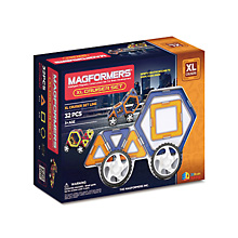 Купить Magformers XL Cruiser Set
