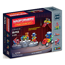 Купить Magformers Power Sound Set 59