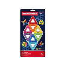 Купить Magformers Triangles 8