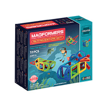 Купить Magformers Sea Adventure Set