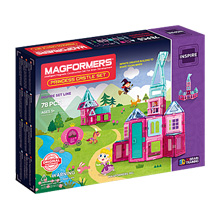 Купить Magformers Princess Castle Set