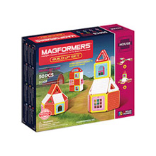 Купить Magformers Build Up Set