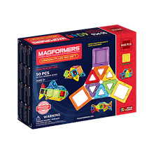 Купить Magformers Window Plus 50 Set