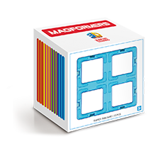 Купить Magformers Super Square Set
