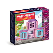 Купить Mini House Set