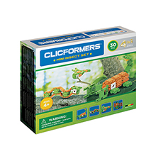 Купить Clicformers MINI Insect set (4 in 1)
