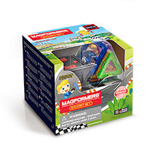 Купить Magformers Rally Kart RC set 13