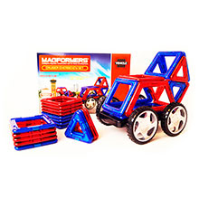 Купить Magformers 31-piece Emergency Set