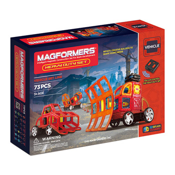Купить Magformers Heavy Duty Set 75