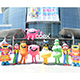 Magformers takes part in the Children's Day in Seoul