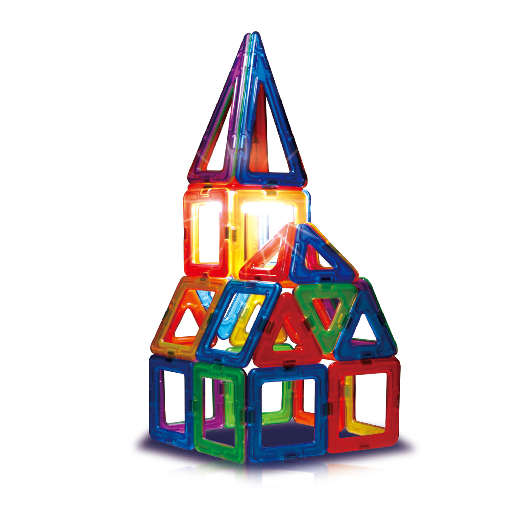 Magformers Lighted Set 55