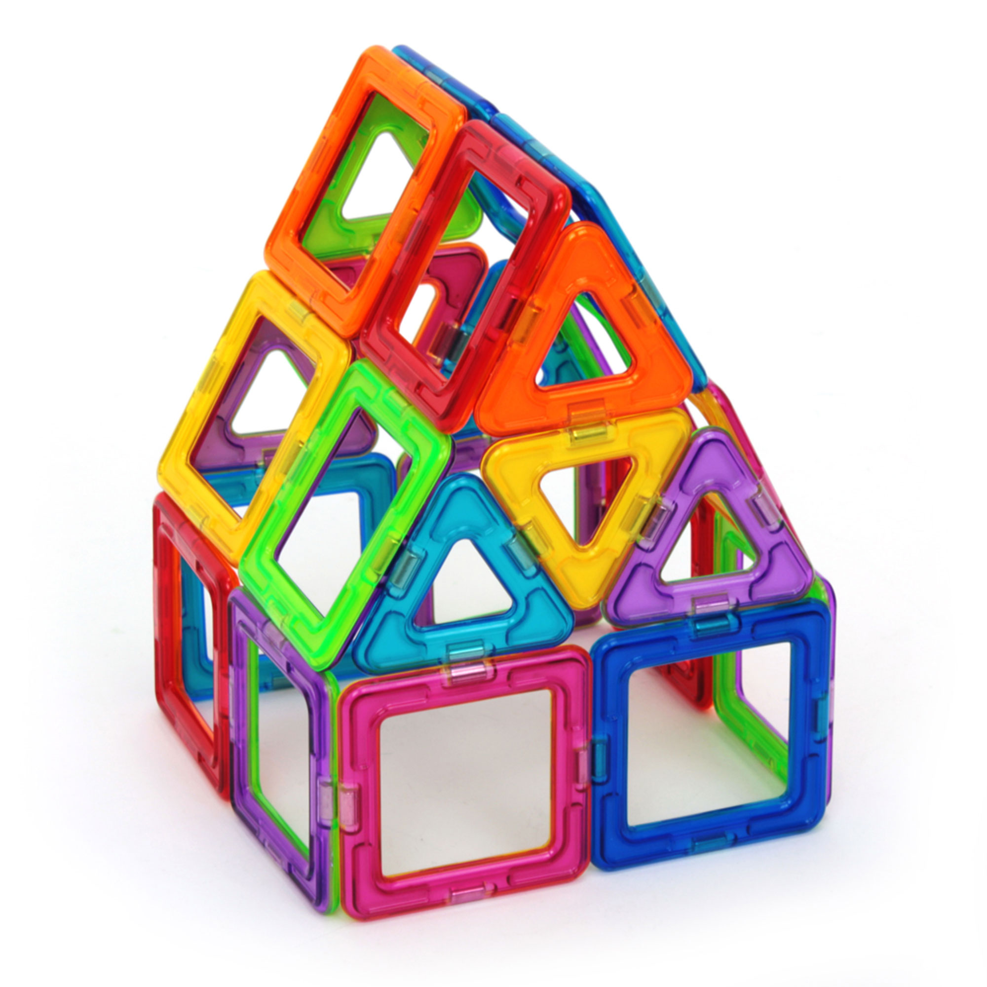 3d Design House Magformers 26 Buy Online Magnetic Construction